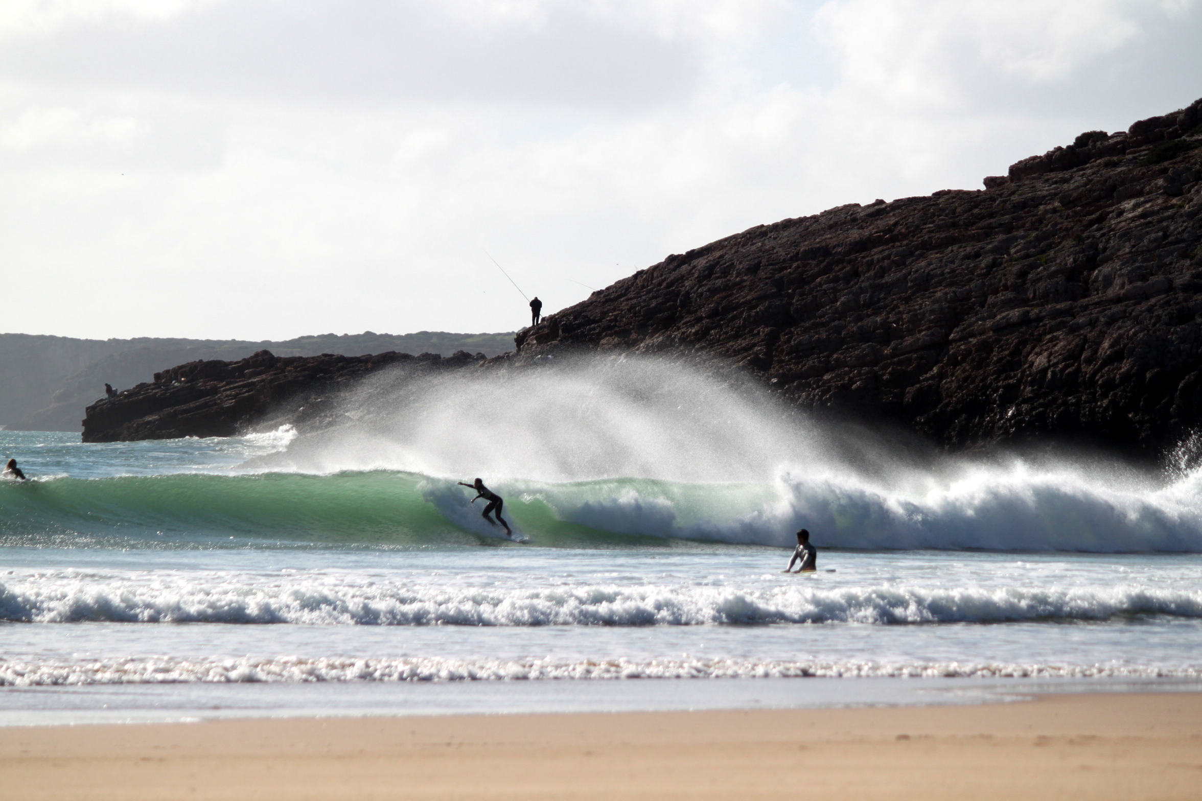 PROMO – BOOKED SURF OR KITE CAMP TO THE END OF MARCH AND TAKE A 15% DISCOUNT